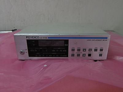 Keyence LC-2100 Laser displacement meter
