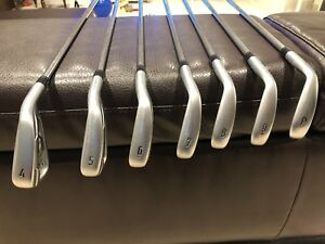 Callaway Apex CF16 forged 4-PW
