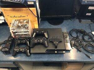 Ultimate PS3 Package