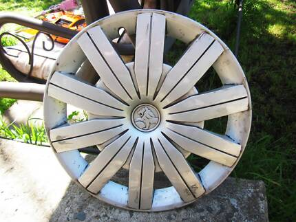 """15"""" Holden Wheel Cover $5 Liverpool Liverpool Area Preview"""