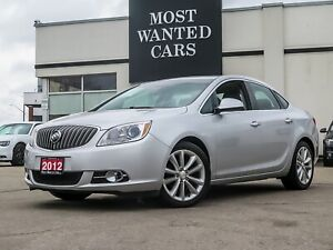 2012 Buick Verano LEATHER | SUNROOF | 2 SETS OF WHEELS