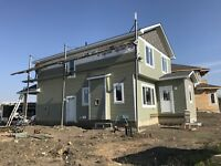 Looking for a Siding Labourer