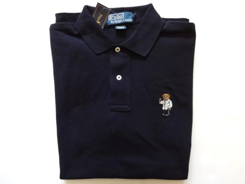 Ralph Lauren Teddy Bear Shirt