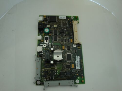HP C1104-69101 Controller PCA Board. Good Condition & Tested!