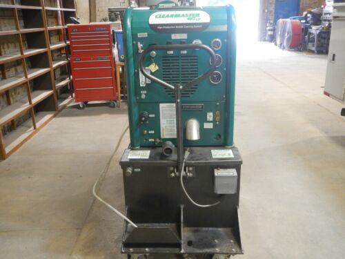 CleanMaster 402 CM402LP LP Portable Industrial Carpet Cleaning Machine