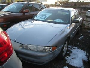 1998 Oldsmobile Intrigue ONLY 96,000 KLM'S!