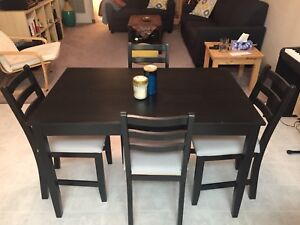 Ikea dining set