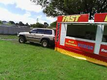 Food Van for sale Orana Albany Area Preview