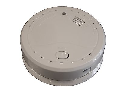 Smartwares Gasmelder RM400 für Erdgas Melder für Methan, Propan und Butan ()