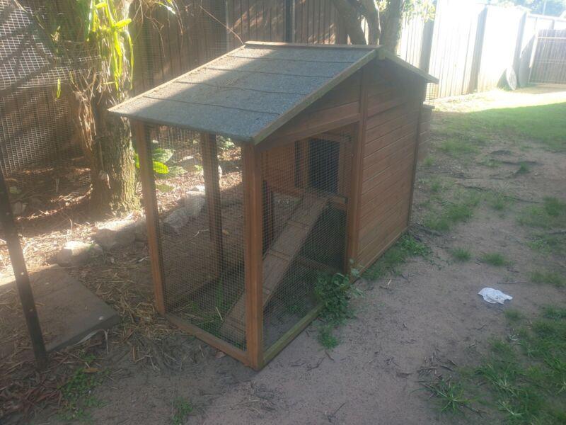 Backyard Chicken Coops Brisbane - Backyard Ideas