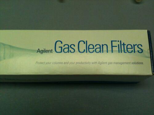 AGILENT GAS CLEAN FILTER; CARRIER GAS PURIFICATION CARTRIDGE pn:CP17973