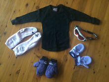 Kids Ski Wear (Size 4) Hornsby Hornsby Area Preview