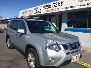 2011 Nissan X-trail ST-L Automatic SUV Capalaba Brisbane South East Preview