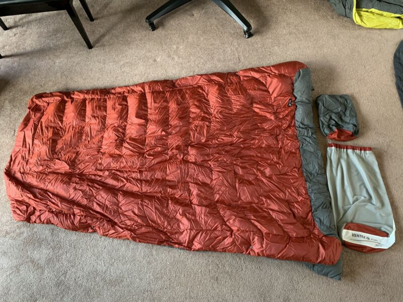 Therm-a-rest Quilt-Single Size
