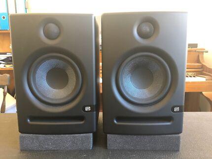Presonus Eris E5 Active Studio Monitors (pair)
