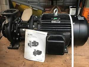 Electric three phase pump Woodstock Townsville Surrounds Preview