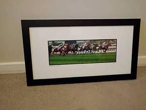 Past the post horse racing memorabilia Cardiff Lake Macquarie Area Preview