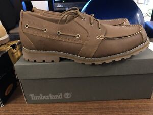 Timberland shoes - brand new in box