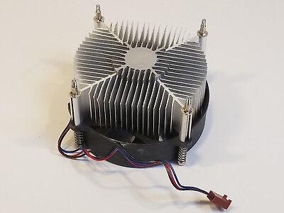 Купить  Deep Cool Alpha 6 CPU Cooler 92mm