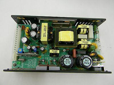 Varian 1200l Mass Spec Power Supply Hul200-14 Input 115230v Output 24-30v
