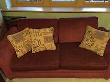 Couch Sofa bed Ormond Glen Eira Area Preview