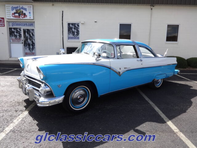 1955 Ford Crown Victoria  For Sale