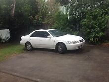 1998 Toyota Camry Wallsend Newcastle Area Preview