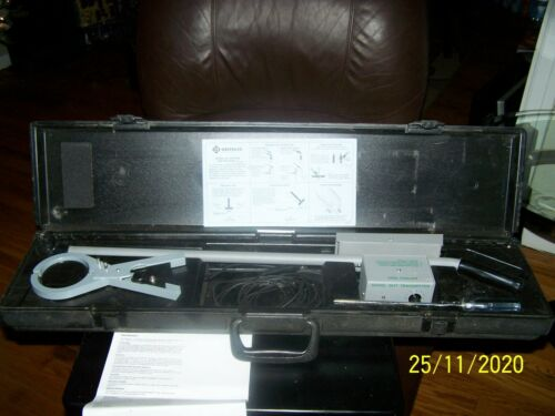 Greenlee 501 Tracker II Cable Locator