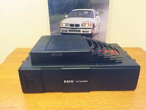 BMW CD CHANGER PLAYER E36 318 323 328 M3 E39 525 528 530 540 M5 E46 330 X5 Z3