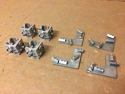 Item Corner Door Braces Brackets 0.0.537.53 Aluminum Extrusion 8020