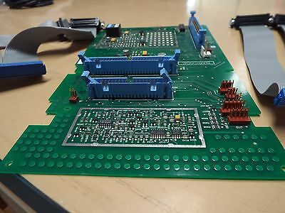 Motorola Spectra Interface Board Trn7391a Tone Remote Control Board With Cable