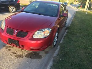 2010 Pontiac G5 clean title remote starter only $7000