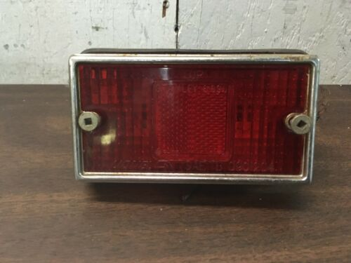 SNO-PRINCE Rear Light Lamp Seal Beam