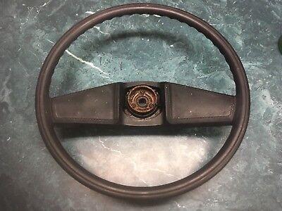 73-87 Chevrolet GMC Pickup Truck C10 K10 K5 Blazer K20 Silverado Steering Wheel