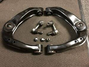 Upper Control Arms to Suit Nissan Navara