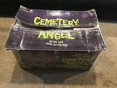 Angel Halloween (Spirit Halloween Cemetery)