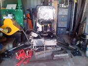 3 point Linkage Backhoe Willawarrin Kempsey Area Preview
