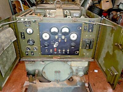 Generator Set 15 Kw Diesel 120240 Volts 60 Hz Molesworth