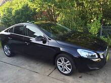 Immaculate 2011 Volvo S60 D5 1 year Rego Warranty til 10/2016 Westmead Parramatta Area Preview