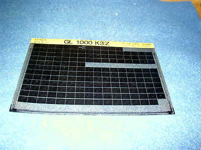 HONDA GL1000 GL 1000 K3 Z GOLD WING  GEN PARTS CATALOGUE MICROFICHE