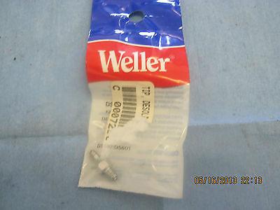 Weller Coopertools Ds114 Desolder Tip. 125 X 3.17mm. New Old Stock