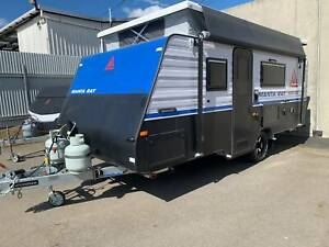 Pop Top Manta Ray 16ft Ensuite - NA16246 Youngtown Launceston Area Preview