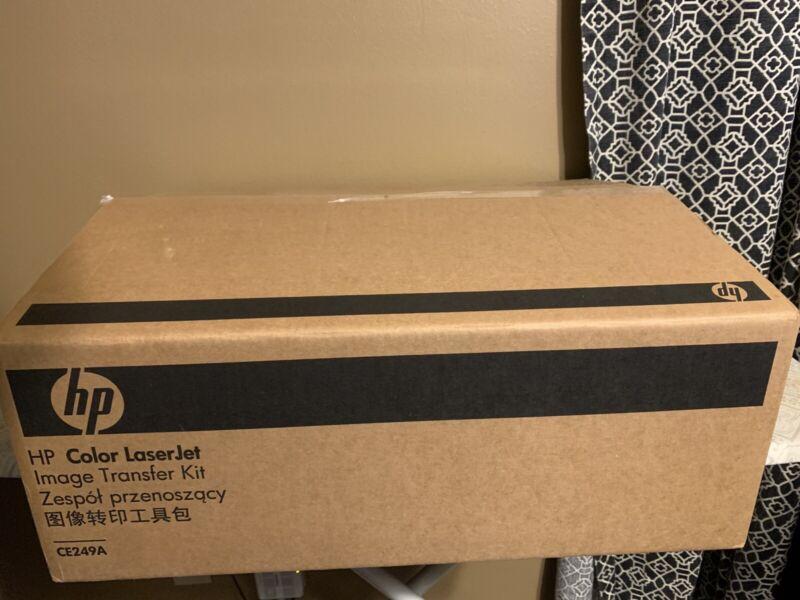 HP Color Laserjet CE249A OEM Image Transfer Kit