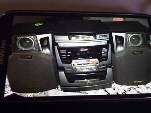 Bargain priced Sharp Stereo. Evanston Gawler Area Preview