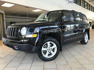 Jeep Patriot sport cuir pneus été / hiver* cruise control a/c 20