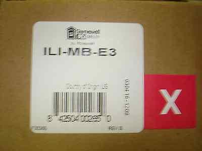 Gamewellfci Ili-mb-e3  New