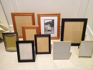 Assorted Photo Frames As New $5 each Coorparoo Brisbane South East Preview
