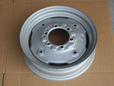 Wheel Rim 4.5x16 For John Deere Jd 1020 1520 1530 2020 2030 2040 2240 2440 2630