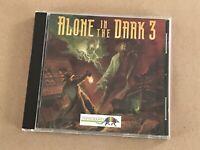 ALONE IN THE DARK 3   PC-Spiel   Edward Carnby   1994   Retro   Harburg - Hamburg Fischbek Vorschau