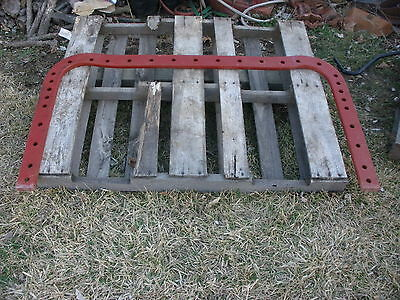 Nos Draw Bar For Farmall F20 Or Regular